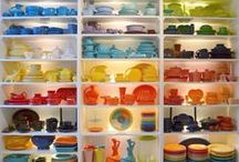 Shelfies / Shelves to covet, love and be inspired by.