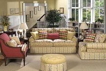 Home Styles / Furniture pieces for home and decor