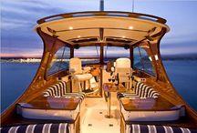 Boats / Motor / Beautiful boats