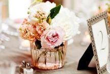 Centerpiece Ideas for your Wedding