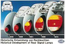 Cars / Evolution of models