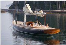 Boats / Sail