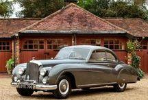 Cars / British
