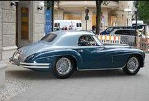 Cars / Italian