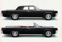 Cars / American