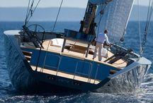 Boats / Sail / Mega