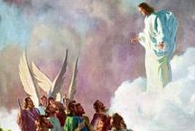 """LAMB OF GOD / """"Greater love hath no man than this, that a man lay down his life for his friends"""" - John15.15"""