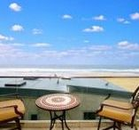 Oceanfront Properties / See our stunning oceanfront properties in sunny San Diego, California!