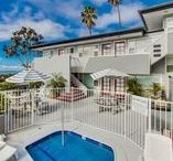 Our Mission Beach Properties / Gorgeous vacation rentals located on Mission Beach!