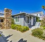 La Jolla Properties / Here are our luxurious properties located in the gem of San Diego, La Jolla!
