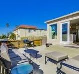Ocean Beach Properties / This intimate San Diego beach community is a favorite among locals! Here are our Ocean Beach rentals at 710 Beach Rentals.