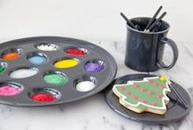 Holiday Entertaining / The Holidays are the most anticipated time of the year as we join together and celebrate. For all your Holiday events, Fiesta Dinnerware has something to help you entertain and celebrate family. Check back often this season as we will continue to add items that can help make your life easier.