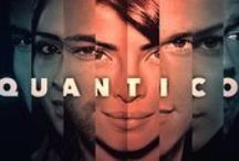 Quantico - Series / #Quantico #Season #tvshow # chapter #Update