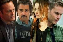 True Detective - Series / #TrueDetective #Season #tvshow #chapter #Update