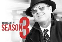 The Blacklist - Series / #TheBlacklist #Season #tvshow # chapter #Update