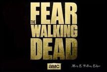 Fear The Walking Dead - Series / # FearTheWalkingDead #FTWD #Season #tv show # chapter #Update