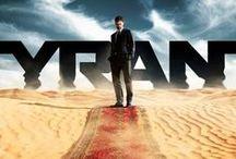 Tyrant - Series / #Tyrant