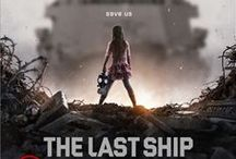 The Last Ship - Series / #TheLastShip #TVshow #Series #Update #Season #Chapter
