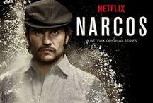 Narcos - Series / #Narcos
