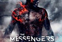 The messengers - Series / #TheMessengers #Season #tvshow #chapter #Update