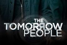 The Tomorrow People - Series / #TheTomorrowPeople #Season #tvshow # chapter #Update