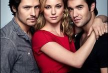 Revenge - Series / #Revenge #Season #tvshow #chapter #Update