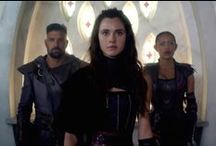 The Shannara Chronicles - Series / #TheShannaraChronicles #Season #tvshow #chapter #Update