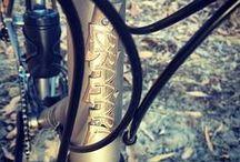 Bicycle Head badge