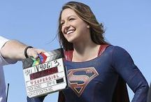 Supergirl - Series / #Supergirl #Season #tvshow #chapter #Update