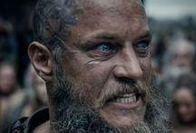 Vikings - Series / #Vikings #Season #tvshow #chapter #Update