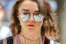 Maisie Williams / Maisie Williams | Game Of Thrones | TV Series | Season | Arya Stark
