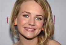 Britt Robertson / Britt Robertson | Under The Dome