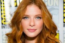 Rachelle Lefevre / Rachelle Lefevre | Under The Dome