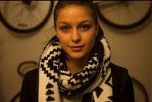 Melissa Benoist / Melissa Benoist | Super Girls | Kara Danvers