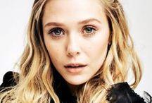 Elizabeth Olsen / Elizabeth Olsen