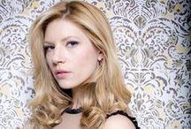Katheryn Winnick / Katheryn Winnick | Vikings | Lagertha