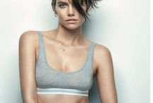 Lauren Cohan / Lauren Cohan | The Walking Dead | TWD | Maggie