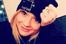 Emily Kinney / Emily Kinney | The Walking Dead | TWD | Beth