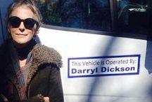 Melissa McBride / Melissa McBride | The Walking Dead | TWD | Carol