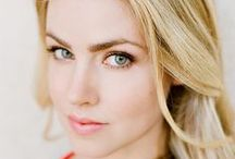 Amanda Schull / #AmandaSchull #12Monkeys #Cassie