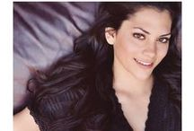 Inbar Lavi / Inbar Lavi | The Last Ship | Sons Of Anarchy | Gang Related