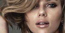 Scarlett Johansson / #Scarlett Johansson