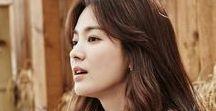 Song Hye-kyo / #Song Hye-kyo