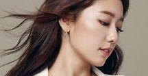 Park Shin Hye / #Park Shin Hye