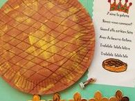 EPIPHANIE DIY & RECIPES