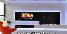 PRIVATE RESIDENCES, BIOETHANOL FIREPLACES BY PLANIKA