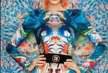 Fashion/Style / by Kenya Reid