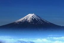 侍 All Things Japanese 侍 / This is my heritage. My mother was Japanese...my father is from Locke Mills, Maine...I am the best of both worlds ~ don't you forget it! / by Paul Davis