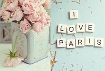 Cities i love: No 1 Paris