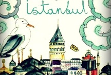 Cities i love: No 2 Istanbul